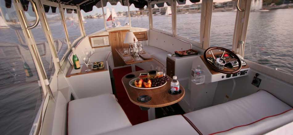 båtcharter