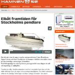 Hamnen.se om Elvira