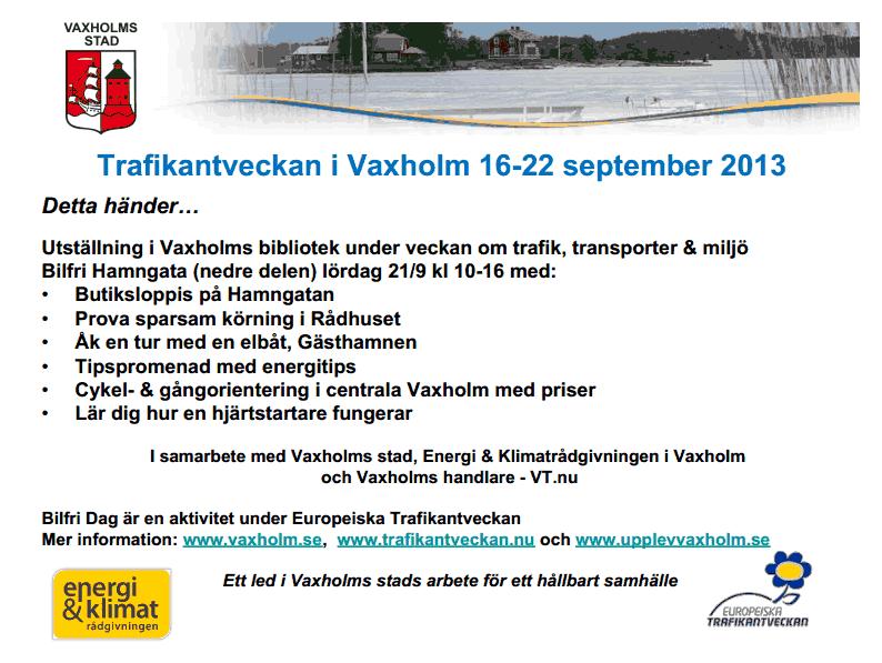 vaxholm elbåt